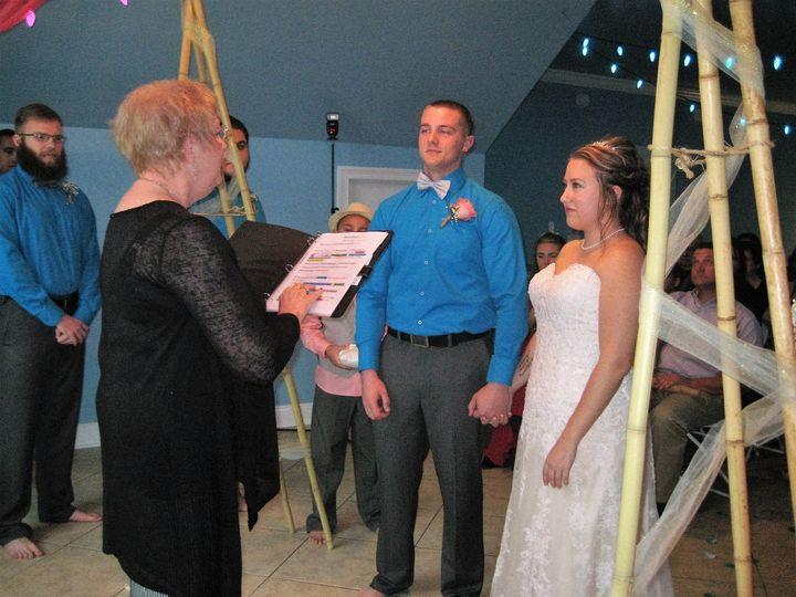nJoy Weddings