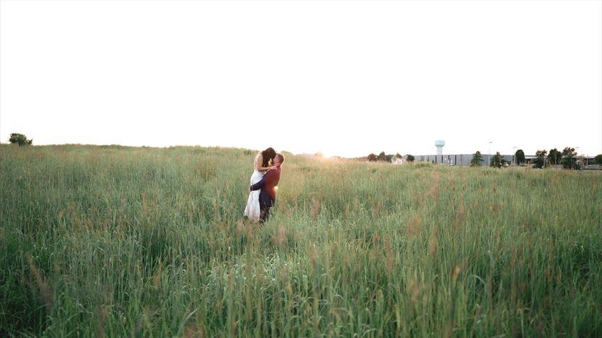 Wedding of Karlee + Danny