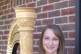 Megan Kabela, Harpist
