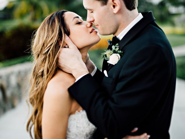 Tmx 1491342161933 Kristen Lee Bride Groom 0012 Miami wedding beauty
