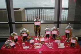 Party Elegance Events & Candy Stations