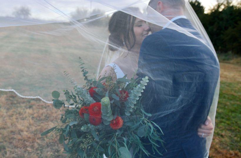 Veiled love - Jonathon Goodro Films