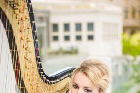 Tamara Harpist