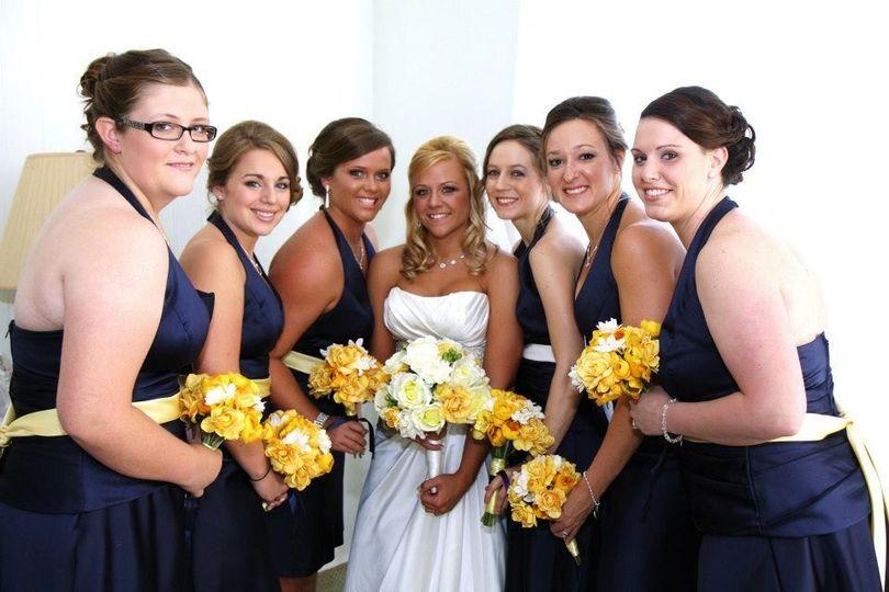 kiley wedding