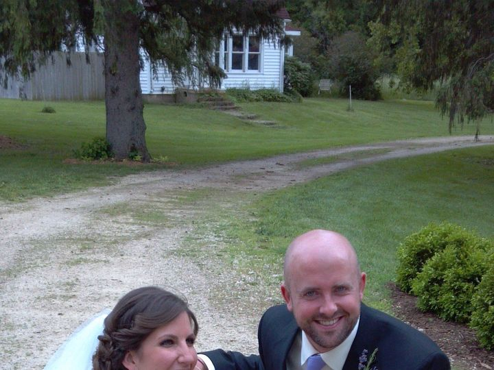 Tmx 1443040650416 Jamiefallonmikespargerclyde 6813 Blue Mounds, Wisconsin wedding officiant