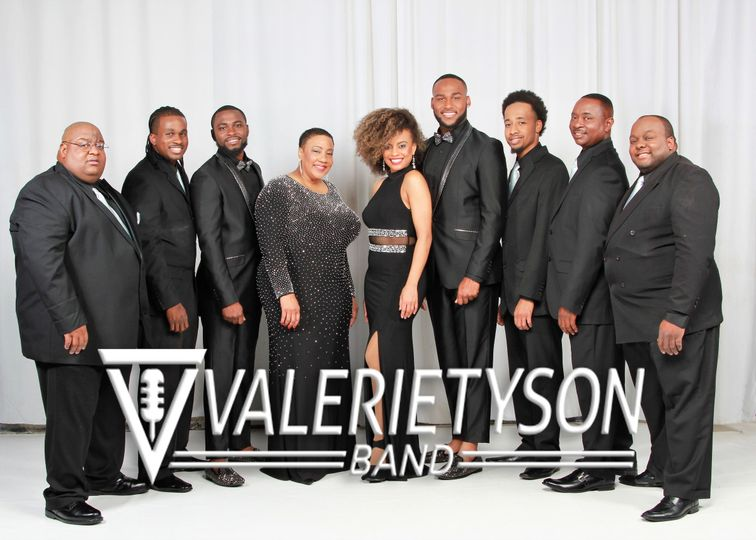 The Valerie Tyson Band