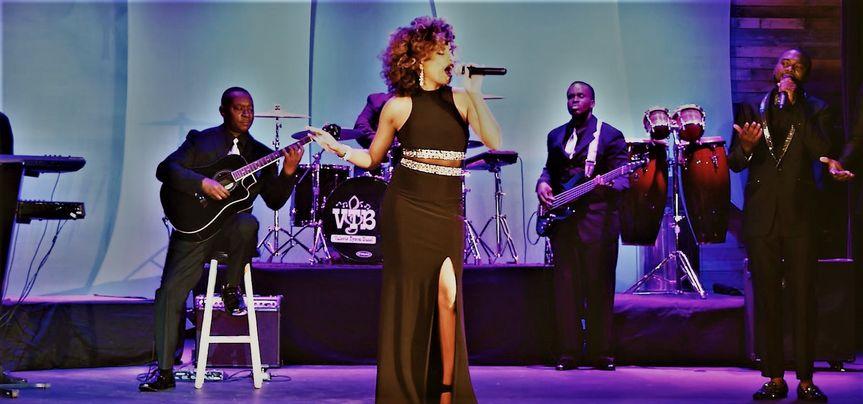 The Valerie Tyson Band