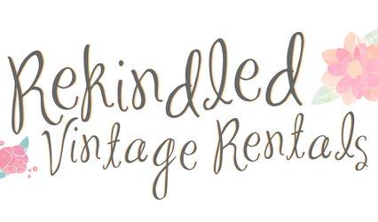 Rekindled Vintage Rentals