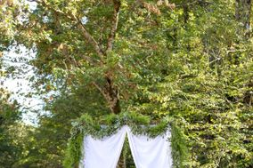 Rock Creek Springs Wedding Venue