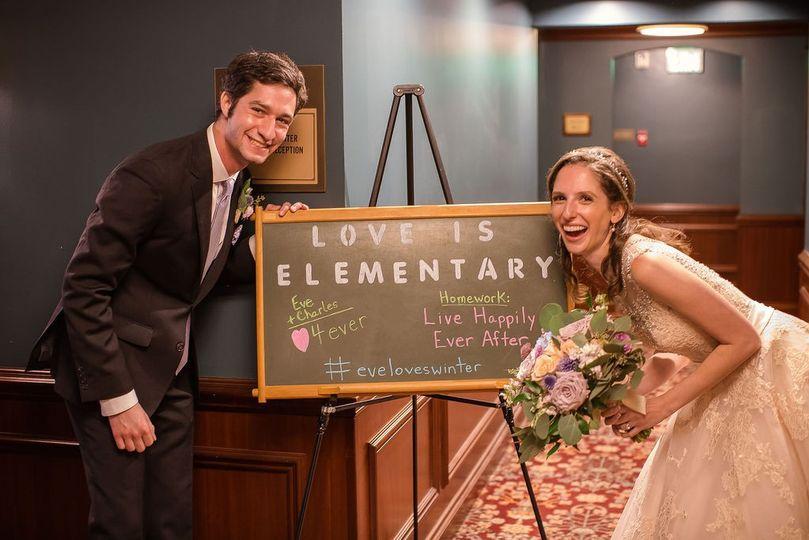 Love is Elementary