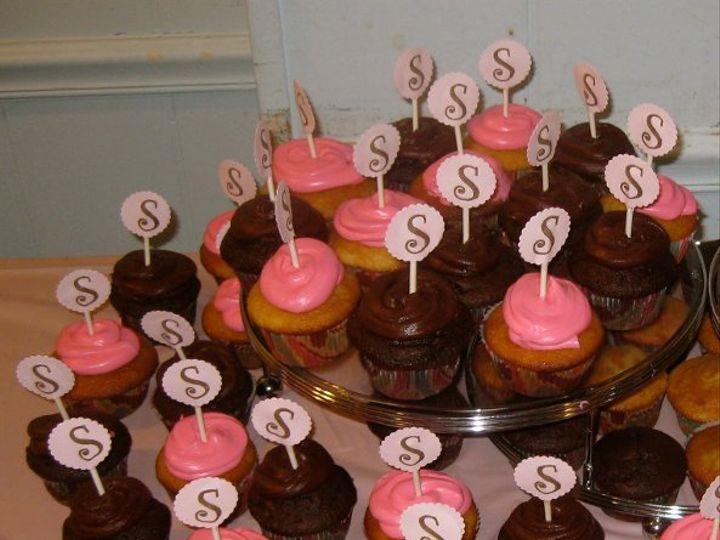 Tmx 1283983688970 957567003 West Harrison wedding cake