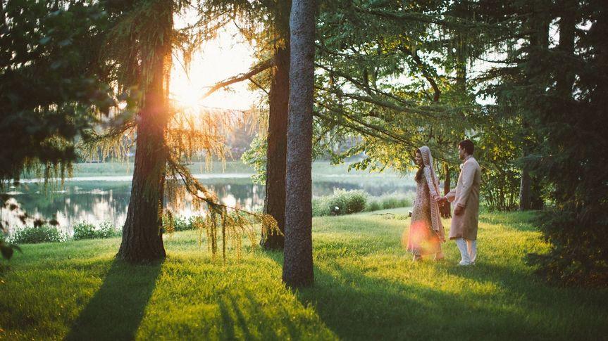 Nature and love - Dana Ashley Events
