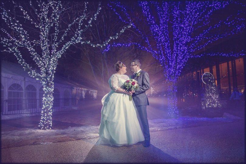 Winter wonderland - Dana Ashley Events