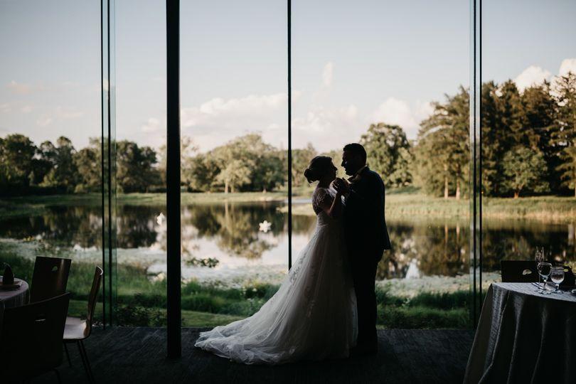 Newlyweds - Dana Ashley Events