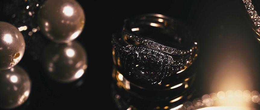 Ring Shots!  We love details!