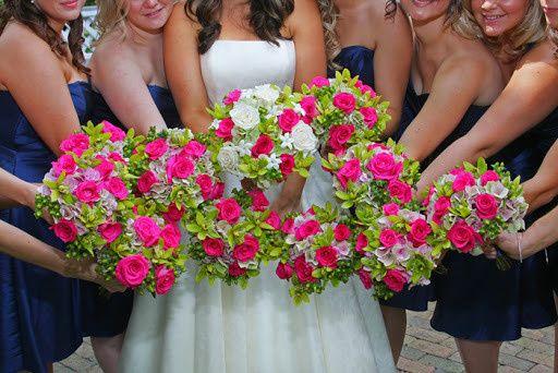 Tmx 1468253229698 Img0422 Midland Park wedding florist