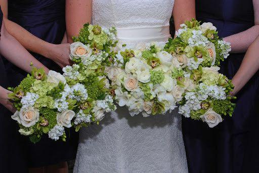Tmx 1468253612265 Img5965 Midland Park wedding florist