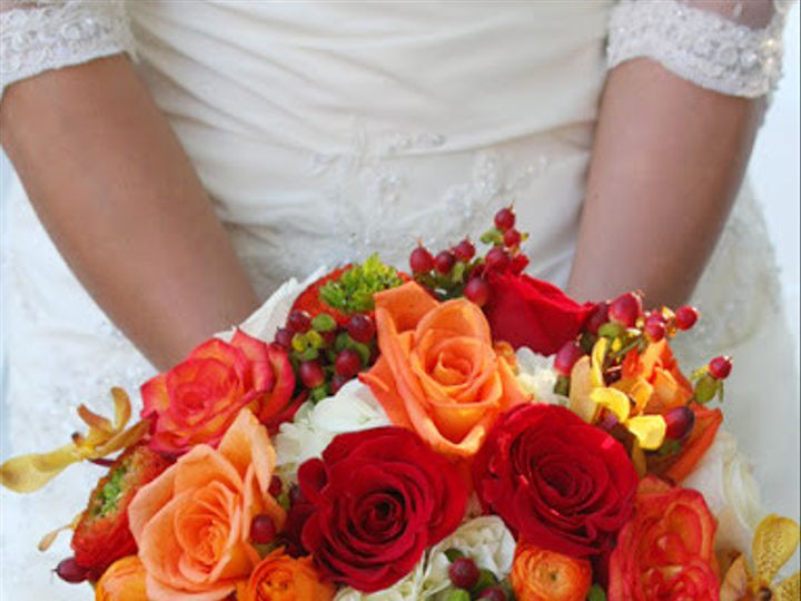 Tmx 1468253652329 Img0736 Midland Park wedding florist