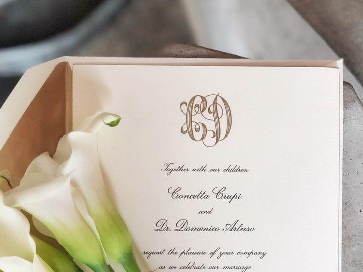 Tmx Screen Shot 2019 04 18 At 6 44 46 Pm 51 168523 1555627601 Chappaqua, NY wedding invitation