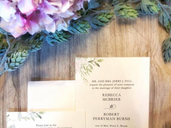 Tmx Screen Shot 2019 04 18 At 6 45 24 Pm 51 168523 1555627586 Chappaqua, NY wedding invitation