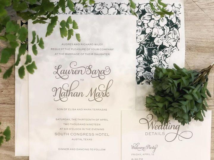 Tmx Screen Shot 2019 05 02 At 6 31 07 Pm 51 168523 1556836467 Chappaqua, NY wedding invitation