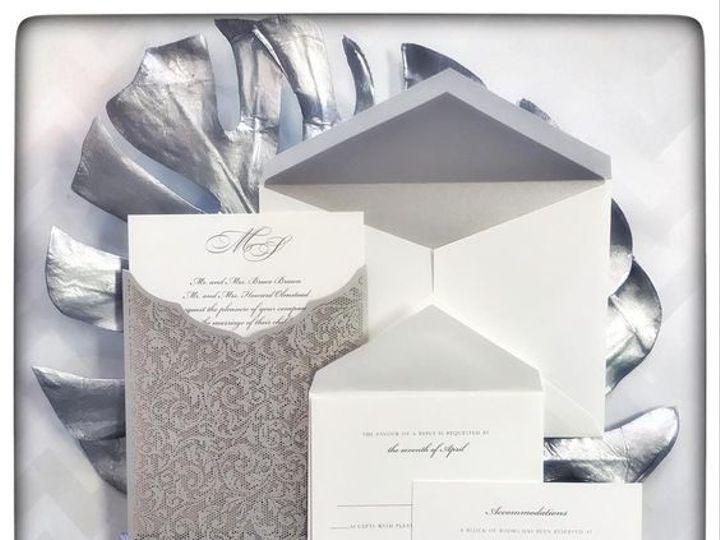 Tmx Summer In The Hudson Valley 51 168523 Chappaqua, NY wedding invitation