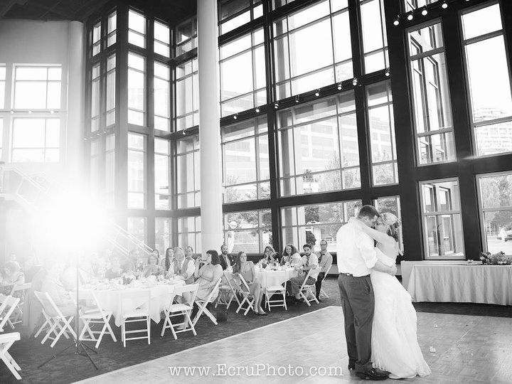 Tmx 1453267270860 Amyjosh Seattle, WA wedding dj