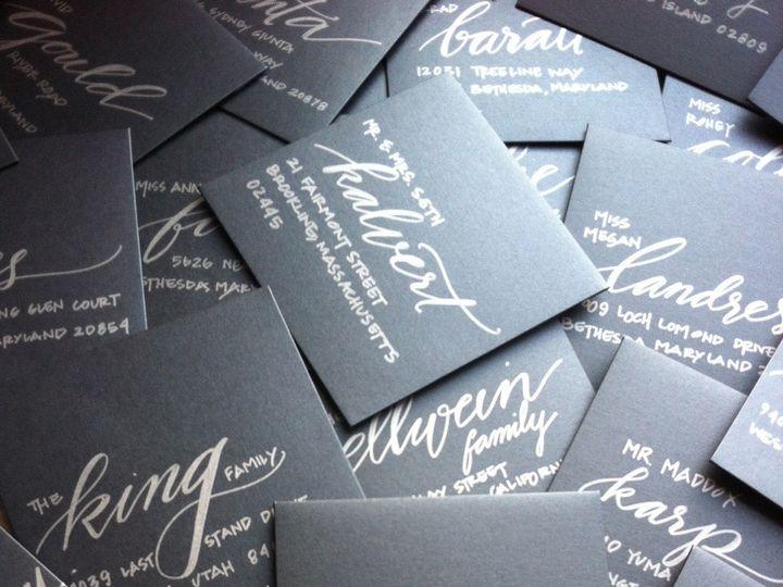 Tmx 1421704174467 Photo 62 Front Royal, District Of Columbia wedding invitation