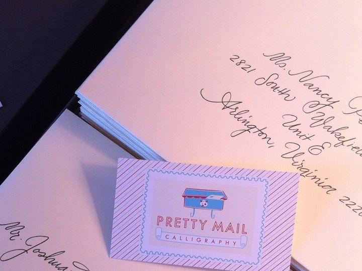 Tmx 1445964150984 Photo 9 Front Royal, District Of Columbia wedding invitation