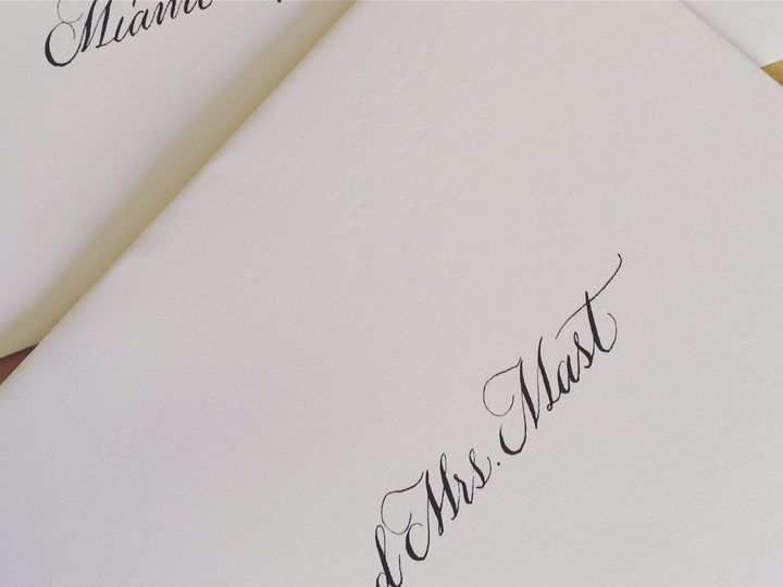Tmx 1485258008785 Img5910 Front Royal, District Of Columbia wedding invitation