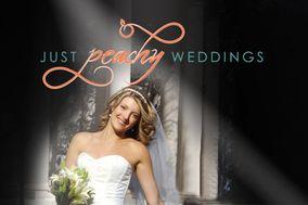 Just Peachy Weddings