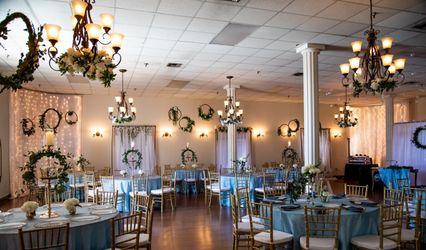 The Garden Ballroom 1