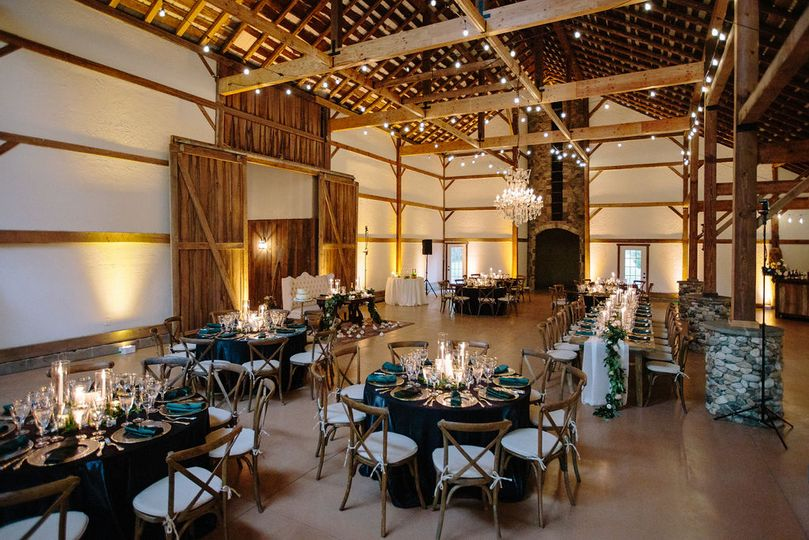 Great Marsh Estate Wedding