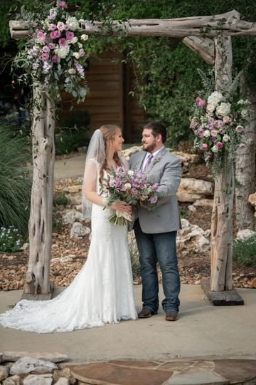 Sherman Wedding