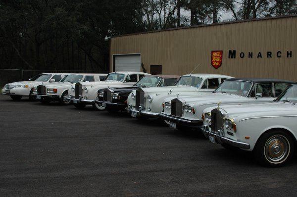 Tmx 1268867043490 TheGroup Conroe, Texas wedding transportation
