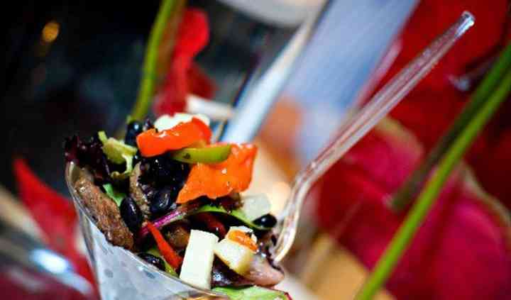 Fresh From The Kitchen Phoenix Wedding Caterer 164 Reviews