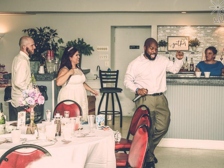 Tmx 2019sep22 Wells Wedding Toussaint 6 51 1873623 1569693219 Odenton, MD wedding dj