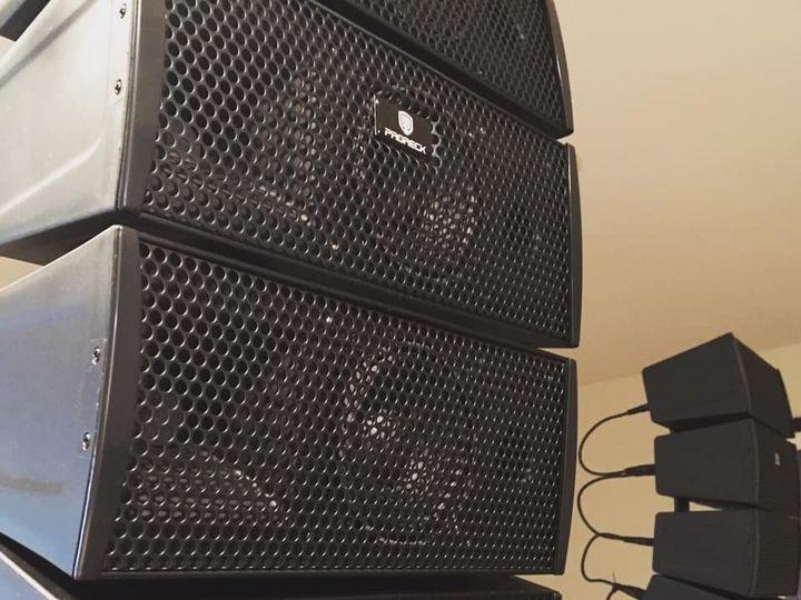 Tmx Speaker Cabinets 51 1873623 1567226027 Odenton, MD wedding dj