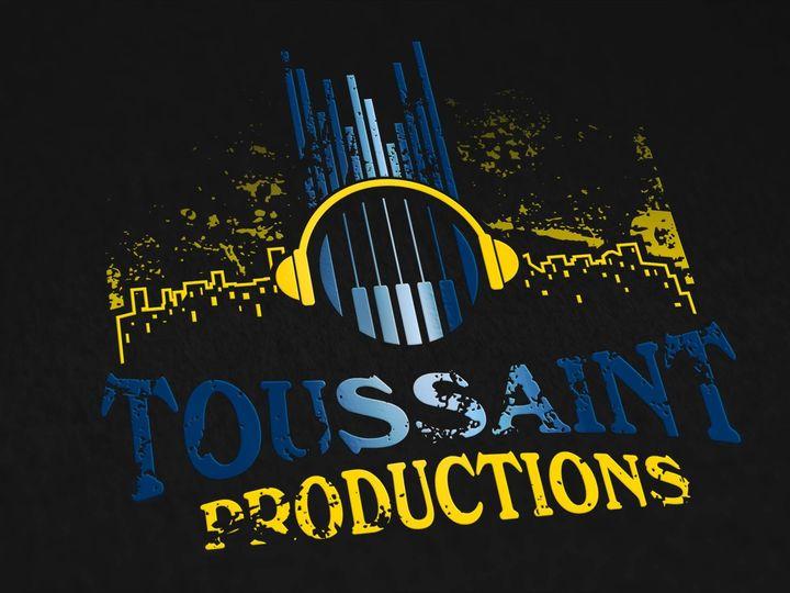 Tmx Toussaint Productions Black 51 1873623 1567267416 Odenton, MD wedding dj