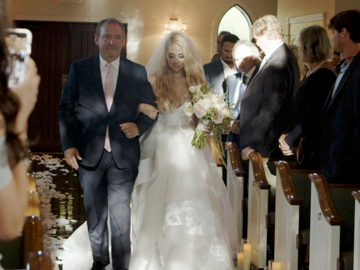 Tmx Zpro Films Ashton Gardens Corinth Wedding Ceremony Bride Father 51 1024623 158010706015957 Allen, TX wedding videography