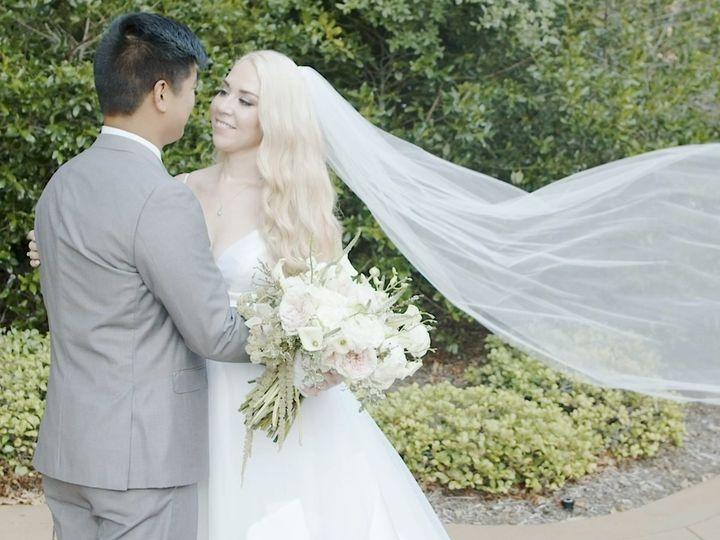Tmx Zpro Films Ashton Gardens Corinth Wedding Ceremony Bride Groom First Look Bride Wedding Veil 51 1024623 158010708580135 Allen, TX wedding videography