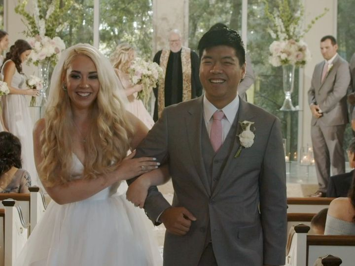 Tmx Zpro Films Ashton Gardens Corinth Wedding Ceremony Bride Groom Just Married 51 1024623 158010707377256 Allen, TX wedding videography