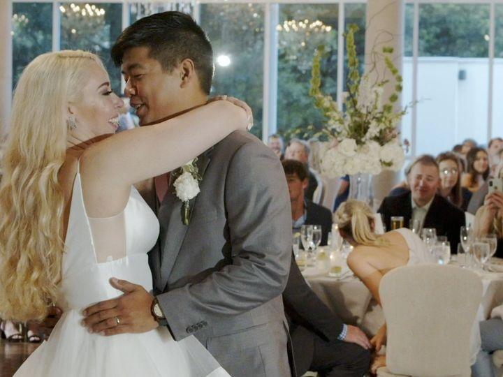 Tmx Zpro Films Ashton Gardens Corinth Wedding Reception Bride Groom First Dance 51 1024623 158010705479128 Allen, TX wedding videography