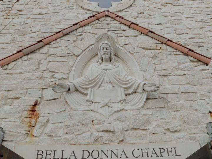 Tmx Zpro Films Bella Donna Chapel Mckinney Wedding Ceremony 2 51 1024623 158010707390921 Allen, TX wedding videography