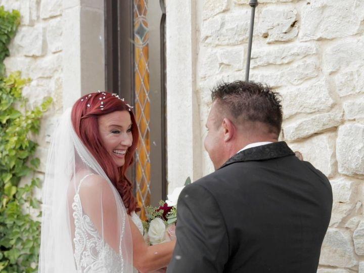 Tmx Zpro Films Bella Donna Chapel Mckinney Wedding Ceremony Bride Groom Ring Bell 51 1024623 158010708353726 Allen, TX wedding videography