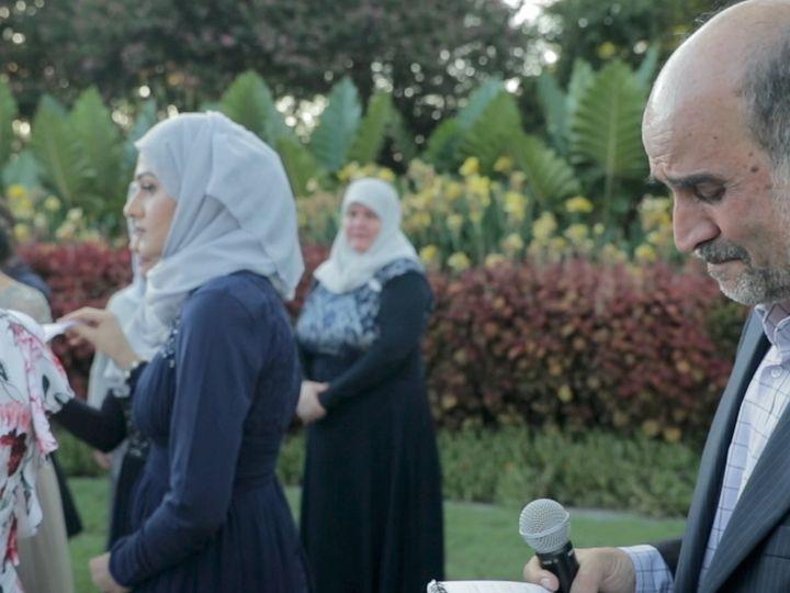 Tmx Zpro Films Dallas Arboretum Bride Father Crying Speech Garden Wedding Ceremony Persian Muslim 51 1024623 158010689560906 Allen, TX wedding videography