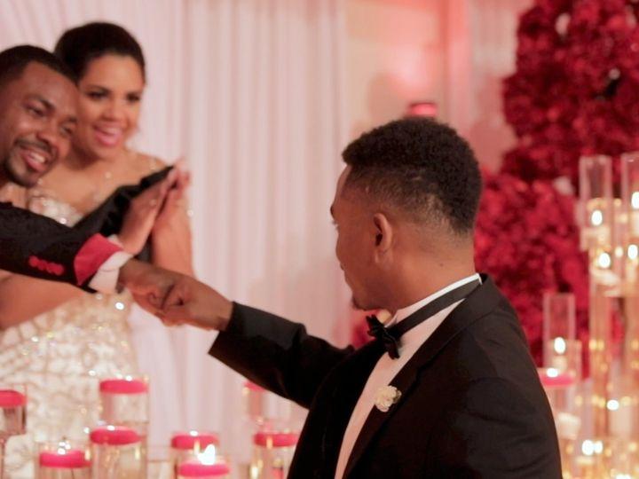 Tmx Zpro Films Dvine Grace Vineyard Bride Groom Ballroom Wedding Reception Best Man Speech 51 1024623 158010684417081 Allen, TX wedding videography