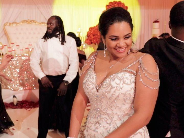 Tmx Zpro Films Dvine Grace Vineyard Bride Groom Ballroom Wedding Reception First Dance 51 1024623 158010682830457 Allen, TX wedding videography