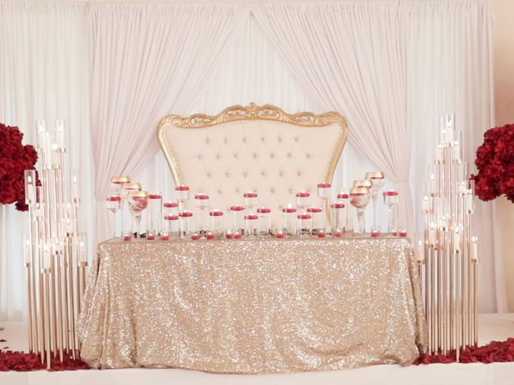 Tmx Zpro Films Dvine Grace Vineyard Bride Groom Ballroom Wedding Reception Flowers Decor Wedding Design 51 1024623 158010686793512 Allen, TX wedding videography