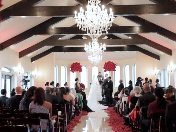 Tmx Zpro Films Dvine Grace Vineyard Bride Groom Chapel Wedding Ceremony 2 51 1024623 158010679378505 Allen, TX wedding videography
